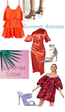 Sexy & Fun Summer Dresses