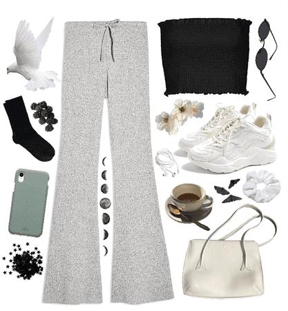Yin Yang comfy