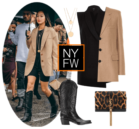 NYFW: My hometown's great style