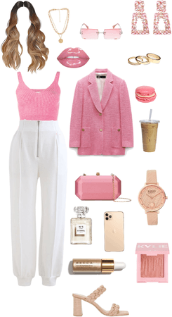 EUROPE OUTFIT 1