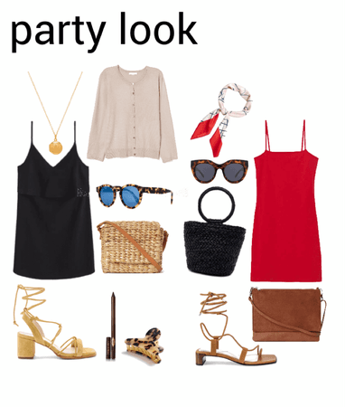 party look