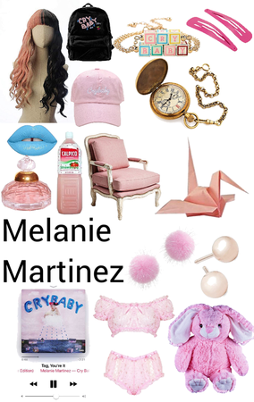 Melanie Martinez