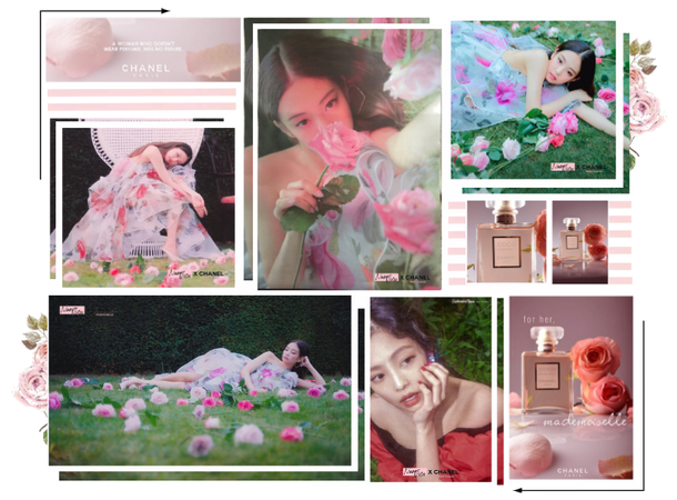 MARIONETTE (마리오네트) [NAM JISU X CHANEL] Perfume