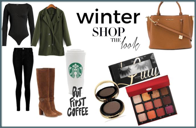 winter feel