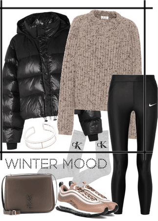 friday winter mood outfit