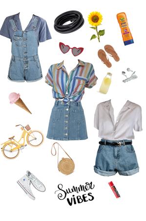 Summer 🌞🌻