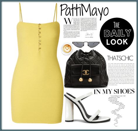 PattiMayo Chic Classy