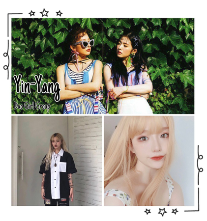 Label Galaxy Introduction to Yin-Yang