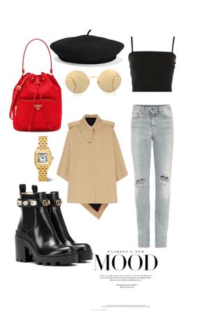 fashion week vibes