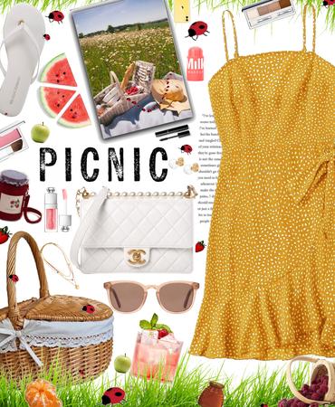 fresh picnic