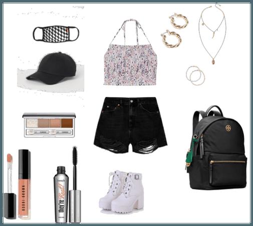 school outfit idea