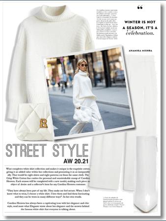 Winter Street Style 20/21