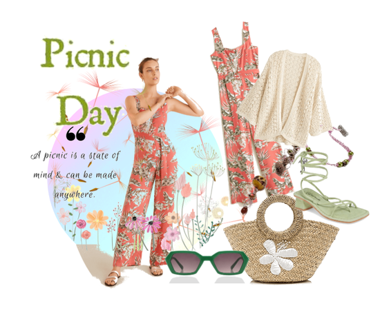 Picnic Day a state of mind