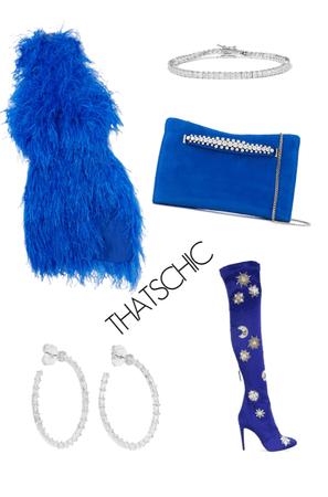 Blue Krush