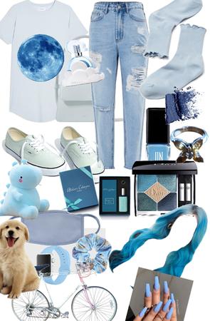 blue bery