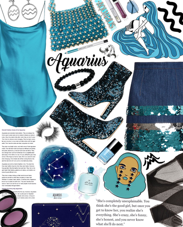 Aquarius Style