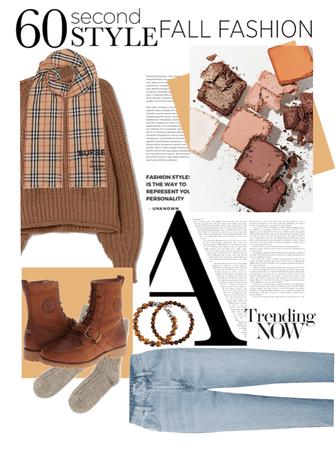 fall weekend fashion