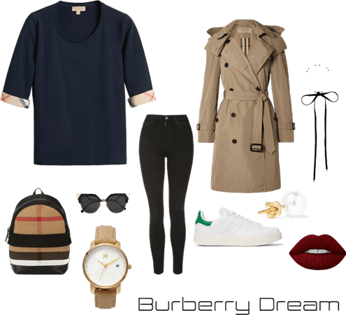 Burberry Dream