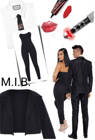 M.I.B.