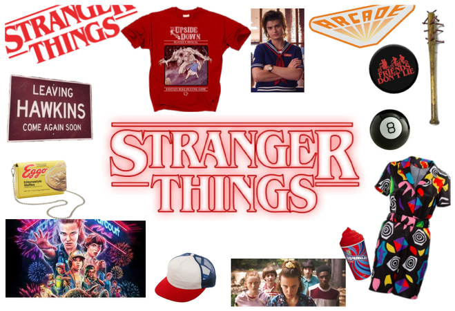 Stranger thing