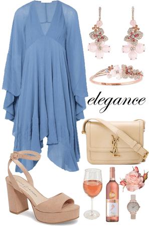 elegance date