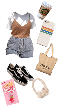 Cancer ♋️ Casual