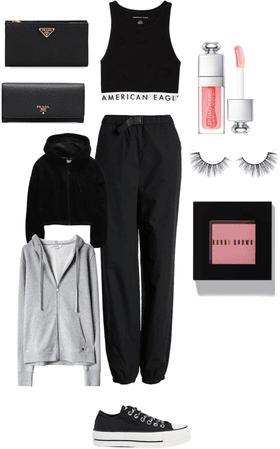 everywhere outfit