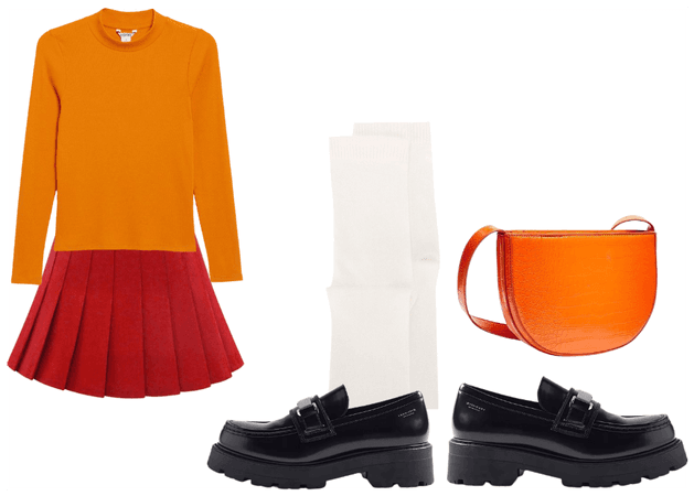 velma outfit