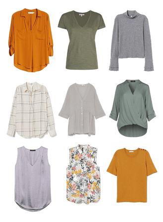Shirt ideas for Emi