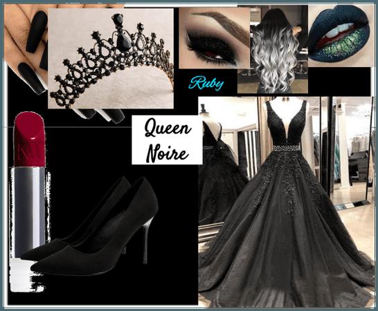 Evil Queen Noire