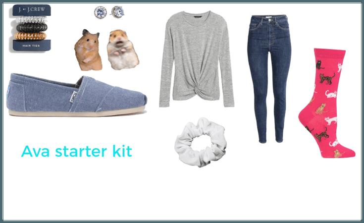 Ava starter kit