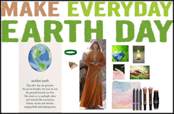 Earth Dress