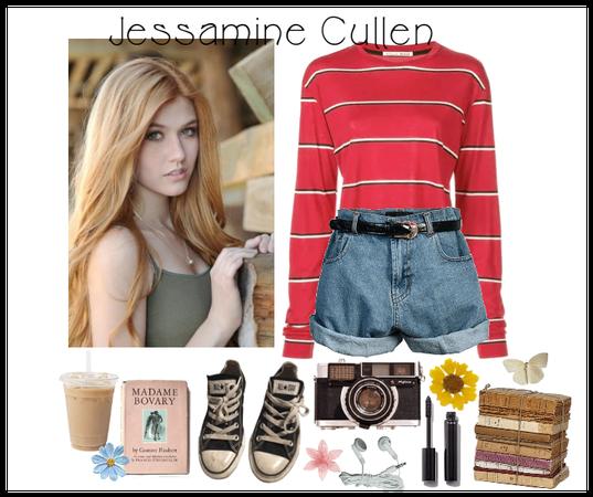 Jessamine Cullen (Twilight)