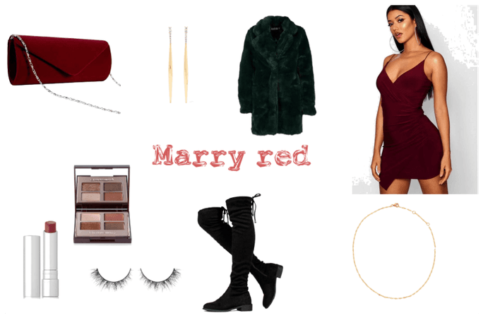 marry red