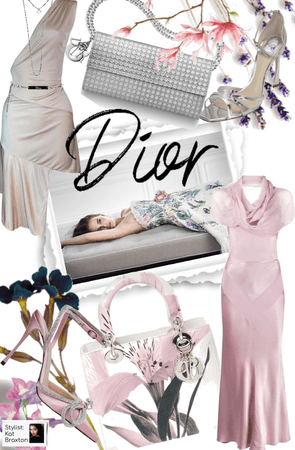 Dior Fleur