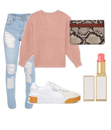 Sweater SZN