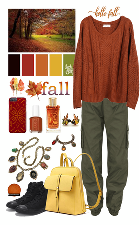 Today is the First Day of Fall!