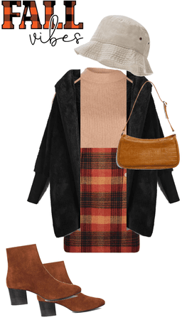fall outfit ! 🍂