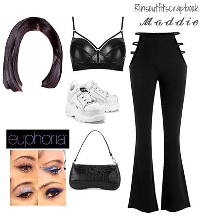 Maddie Euphoria 🖤