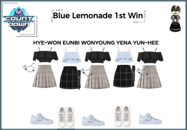 Euphorix Blue Lemonade comeback