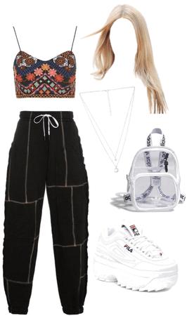 Going Shopping #2