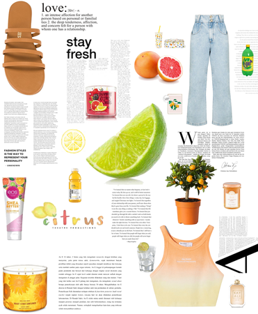 Citrus Life 🍋🍊