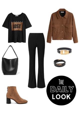 Daily Look Idea