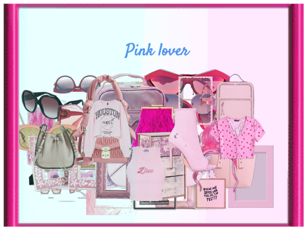 love for pink