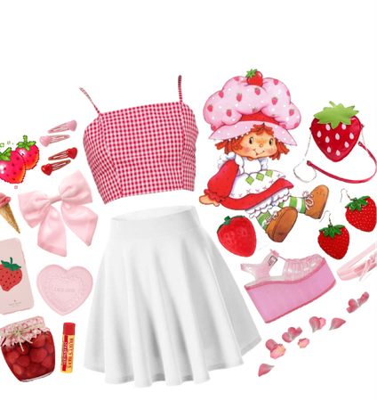 shortcake cutie