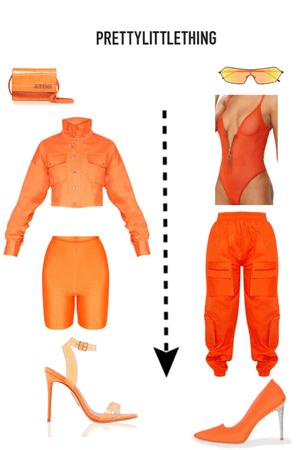 Orange you glad we met