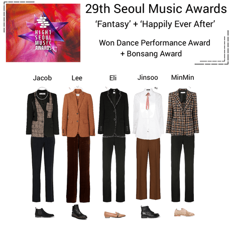 Zus//Seoul Music Awards 2020