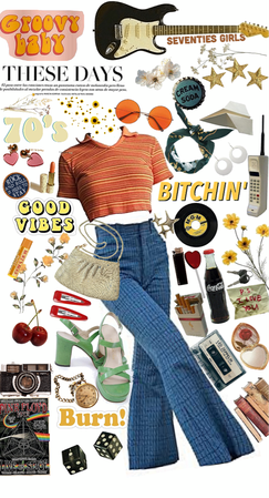 70s 🤩💗