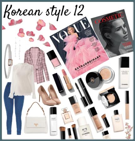 Korean style 12 by Giada Orlando 2019