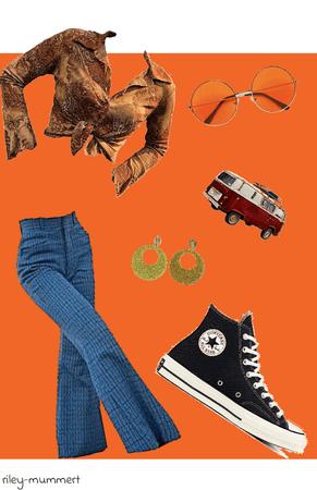 70's Halloween